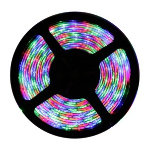 FITA DE LED 5050 RGB24-IR IP65