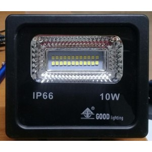 LED REFLETOR 10W - GOOD LIGHTING