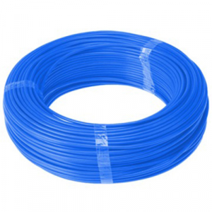 CABO FLEXIVEL SULFLEX 4,0 MM AZUL - PC