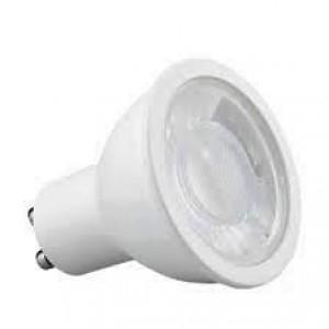 LAMPADA LED GU10 7W DIMERIZÁVEL 2700K