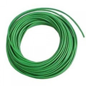 CABO FLEXIVEL SULFLEX 2,5 MM VERDE - PC