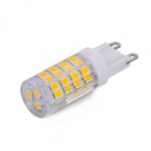LÂMPADA LED BIPINO G9 4.5W BF 127V - BRIC