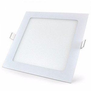 PAINEL LED EMB QUAD 25W BF - GOOD LIGHTI