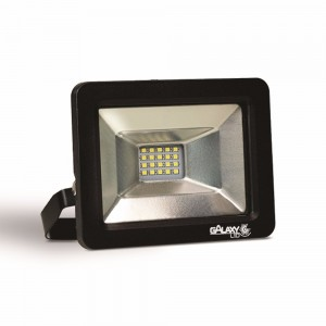 REFLETOR SLIM LED 20W BF IP65 BIV - GALAXY